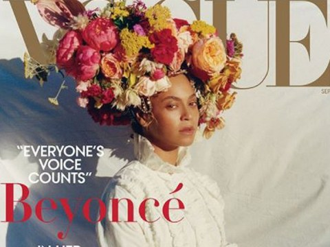 Beyoncé said she has a FUPA in her Vogue shoot but what is it?