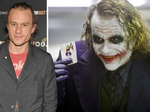 The Dark Knight producers 'didn't get' the casting of Heath Ledger as the Joker