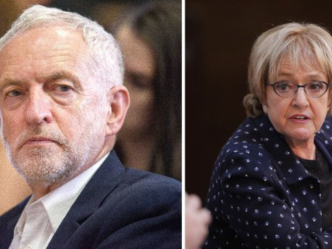 Labour Party drops investigation into Margaret Hodge MP