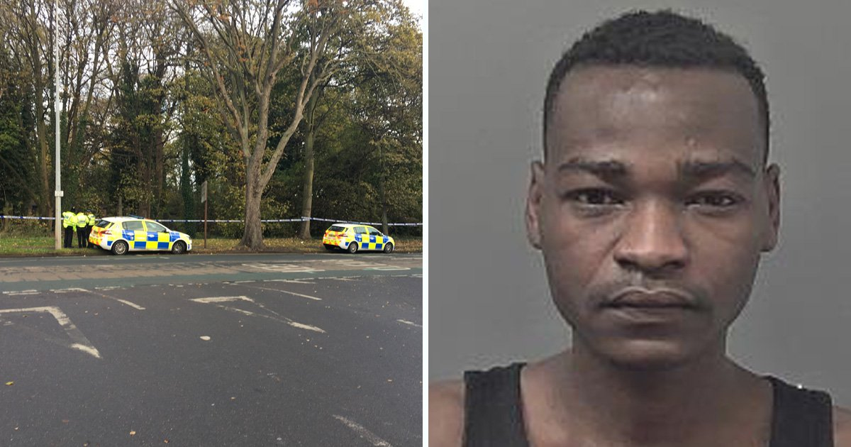 Predatory rapist who dragged victims into cemetery is jailed for 16 years