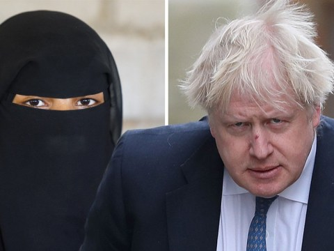 Boris Johnson refuses to apologise for saying women in burkas look like letterboxes