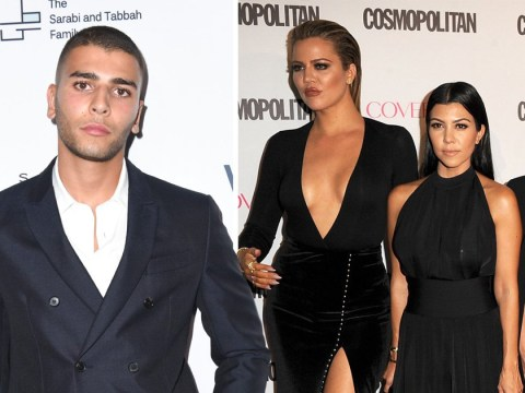 'Nice pics from your boys trip': Kim and Khloe Kardashian put Kourtney's ex Younes Bendjima on blast