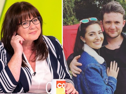 Coleen Nolan speaks out after son Shane Jr slams her 'creepy' behaviour towards his girlfriends
