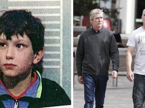 Jon Venables' identity could be revealed after new challenge by James Bulger's dad