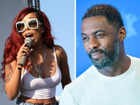 Everyone, Idris Elba is 'amazing' in bed, says his ex-girlfriend K Michelle