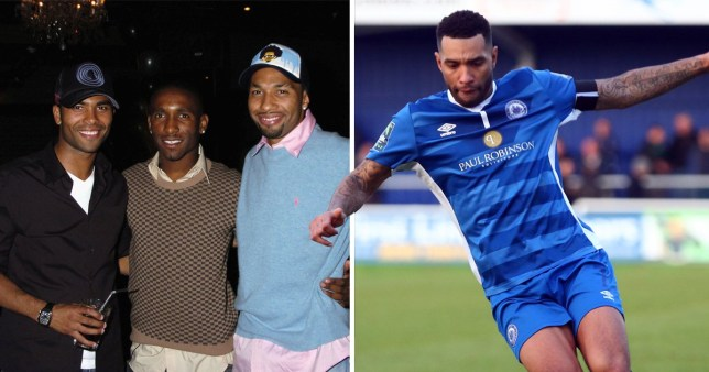 Jermaine Pennant says he used to treat girls like 'pieces on a Monopoly board'