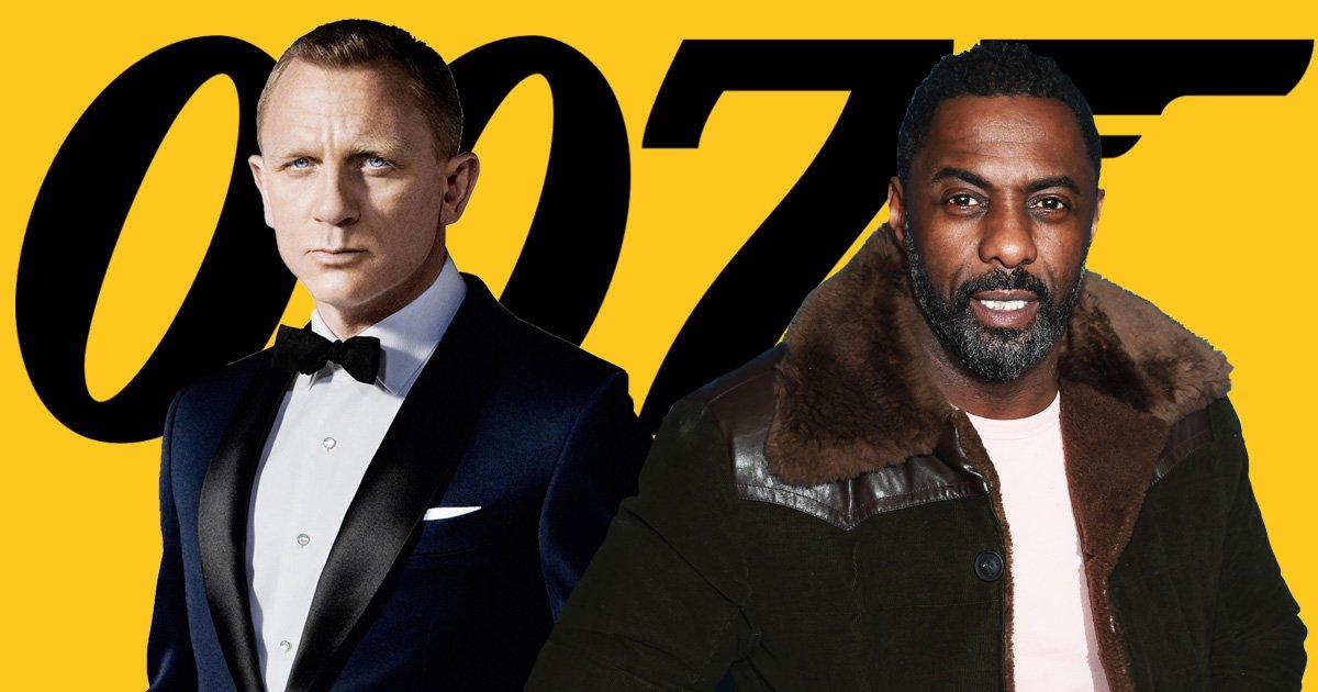 Could Idris Elba be the next James Bond? 007 producers hint at next forerunner