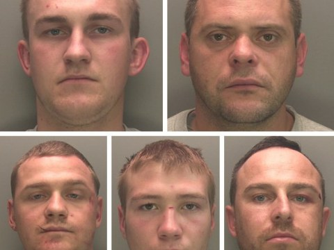 Gang jailed for murder after tying up victim before urinating on him and taking selfies