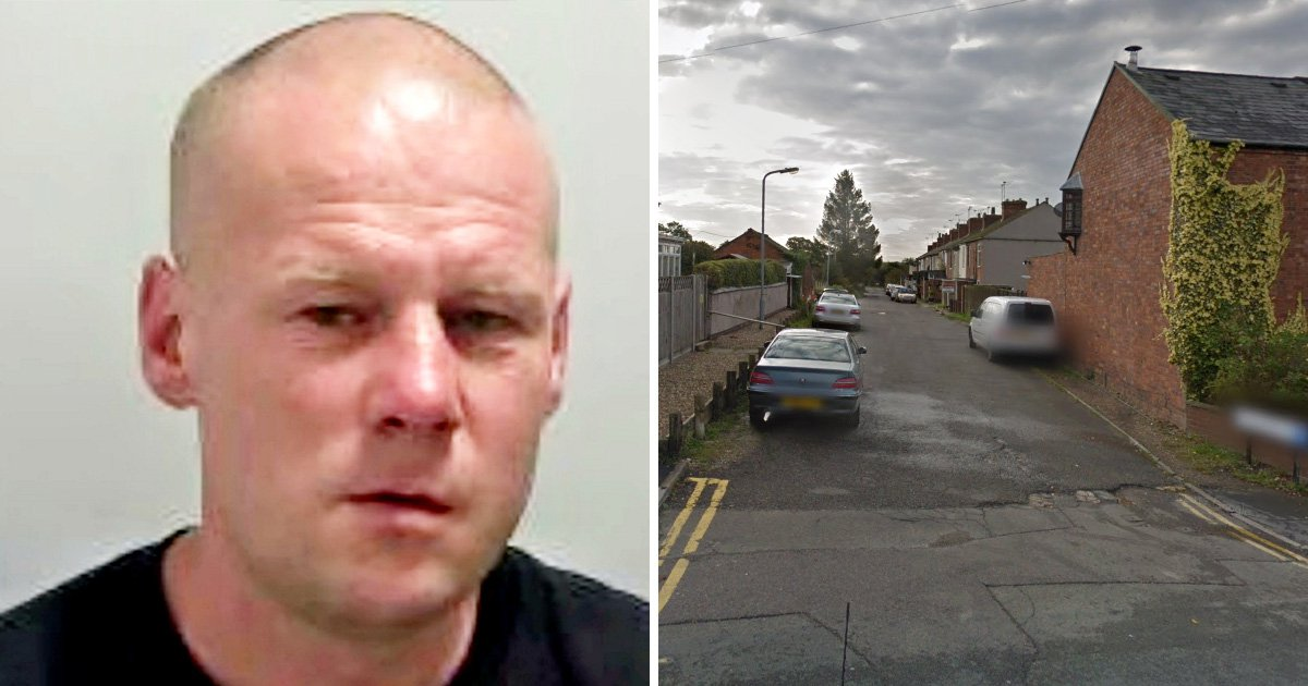 'Modern day Robin Hood' jailed for carrying bow and arrows through town centre