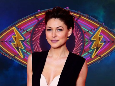 What time is Celebrity Big Brother on tonight and who is up for eviction?