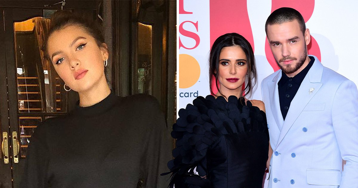 Liam Payne 'moves on from Cheryl with 18-year-old Instagram star Maya Henry'