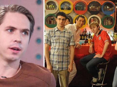 The Inbetweeners star Joe Thomas reckons swearing was main problem for US remake