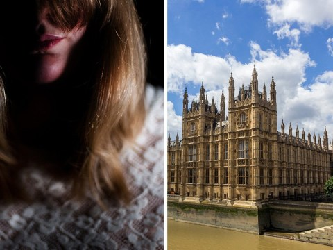 MPs face the sack if they take prostitutes into parliament