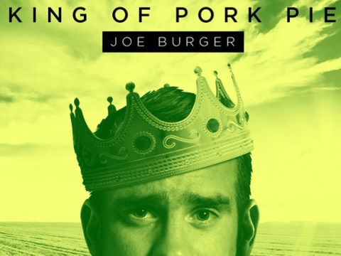 Man raps about pork pies to raise money for young farmers