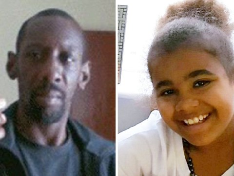 Man killed niece, 11, with table leg after crisis team said he was 'not a risk'