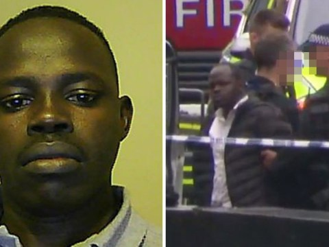 Sudanese immigrant Salih Khater named as Westminster 'attacker'