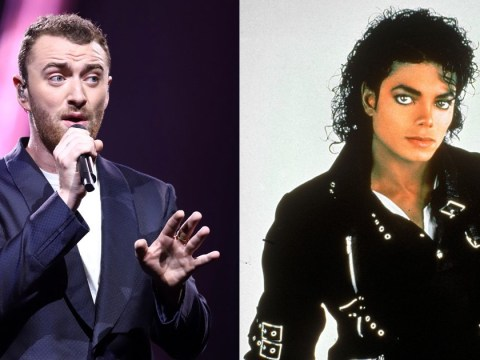 Fans do not forgive Sam Smith for Michael Jackson confession