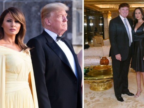 Donald Trump replaced all the furniture Melania picked for the White House