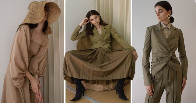 be5b0110 Tired of Zara? This Vietnamese online store could be your new go-to ...