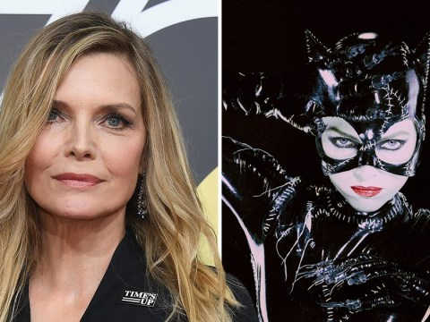 Screenwriter John August reveals there was nearly a Michelle Pfeiffer Catwoman spin-off