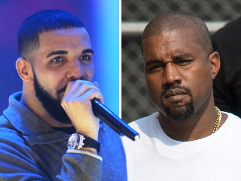 Drake calls Kanye West's behaviour 'dark' as he opens up about his side of their feud