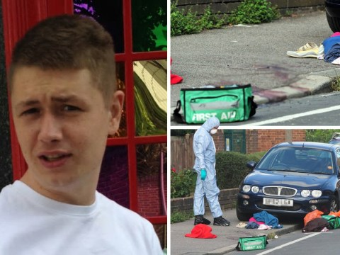 Mother and daughter fighting for their lives after 'horrific' hammer attack in London