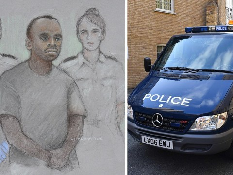 Westminster terror suspect Salih Khater in court accused of attempted murder
