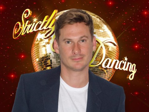 Lee Ryan age, career and family as he joins Strictly Come Dancing line-up