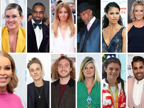 Strictly Come Dancing 2018 contestants revealed – from Joe Sugg to Katie Piper
