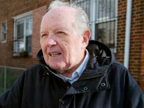 Nazi guard, 95, is finally deported from the US to Germany after 15-year legal battle
