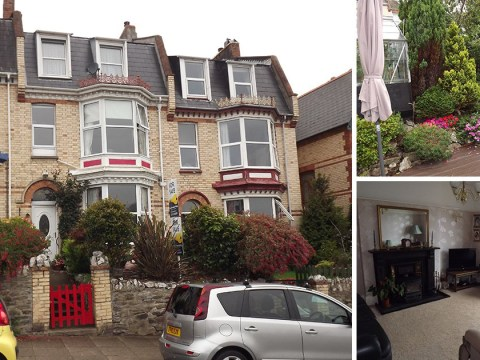 Elderly couple insist on selling home in Devon to someone from east London