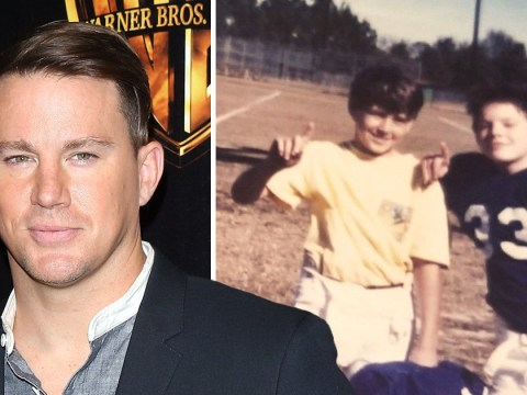 Channing Tatum shares heartbreaking tribute as childhood best friend dies: 'I love you with all my heart'