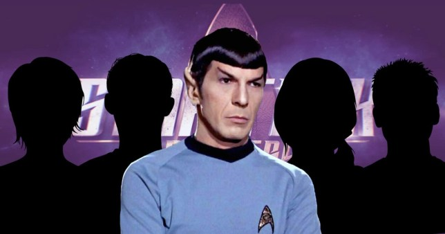 Star Trek Discovery season 2: Could Spock be joined by Kirk