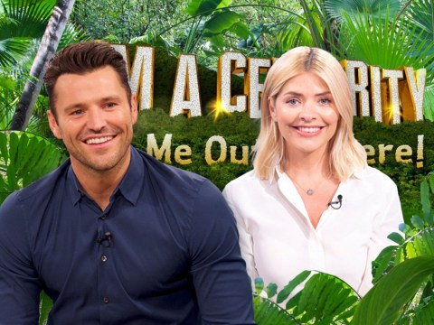 Mark Wright says he 'knew' Holly Willoughby would replace Ant on I'm a Celeb: 'It was her or Cat Deeley'