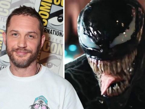Venom sequel definitely in the works despite Tom Hardy shouldering brutally harsh reviews