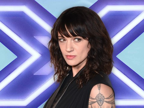 Asia Argento 'dropped from X Factor Italy' following sexual assault claims made against her