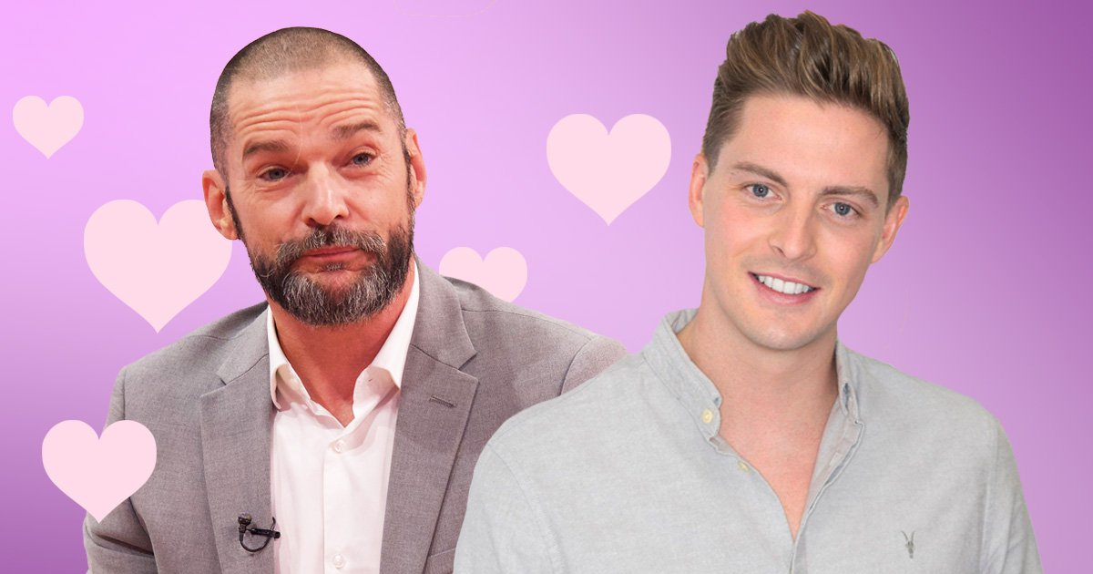First Dates' Fred Sirieix gives Love Island's most hapless Casanova Doctor Alex some top dating tips