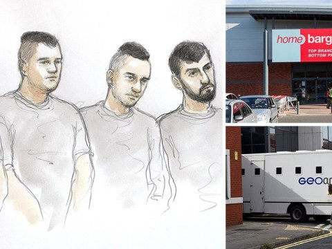Dad denies his role in acid attack against son, 3, in Home Bargains
