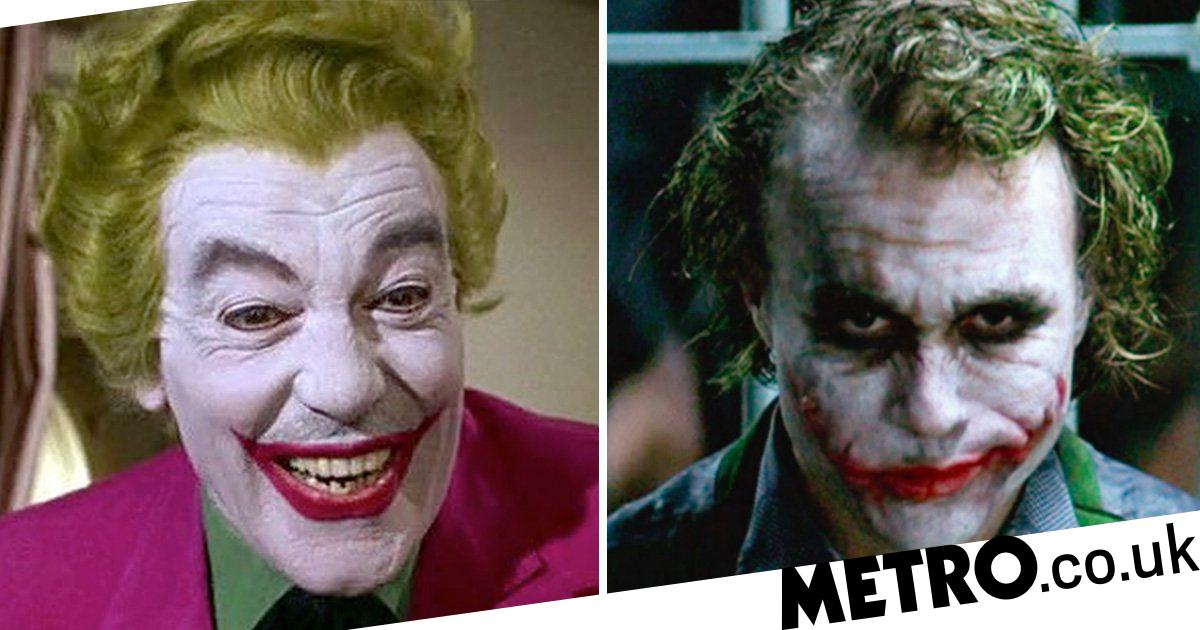 abc408732 There's a huge but obscure Joker Easter egg hidden in Heath Ledger's first  Dark Knight scene that will blow your mind