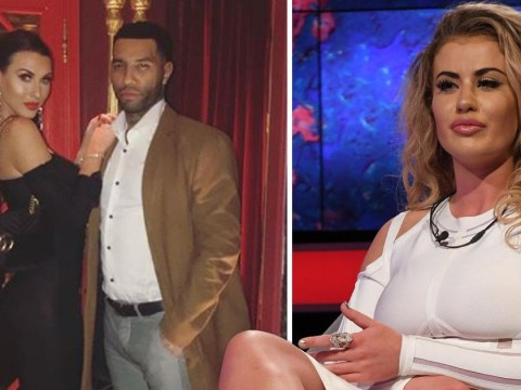 Celebrity Big Brother's Jermaine Pennant turns nasty and compares Chloe Ayling to a dog