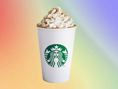 The Starbucks Pumpkin Spice Latte is coming back to the UK – and it's vegan