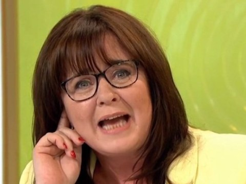 Coleen Nolan fires up feud with Kim Woodburn again after Loose Women clash: 'She's an actress'