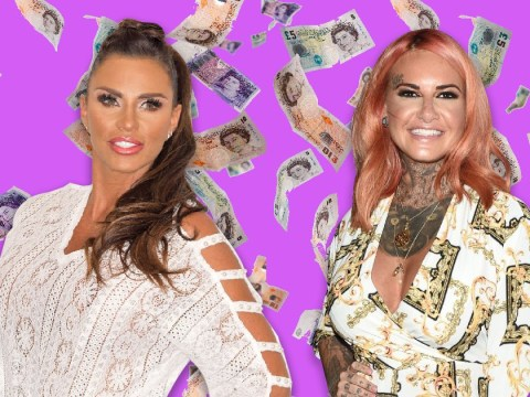 Katie Price branded 'stupid' for blowing £45m fortune as it's claimed she'd spend 'thousands every day'