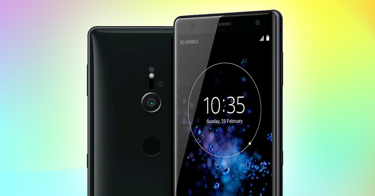 Sony launches Xperia XZ3 smartphone that uses the same screen technology as its televisions