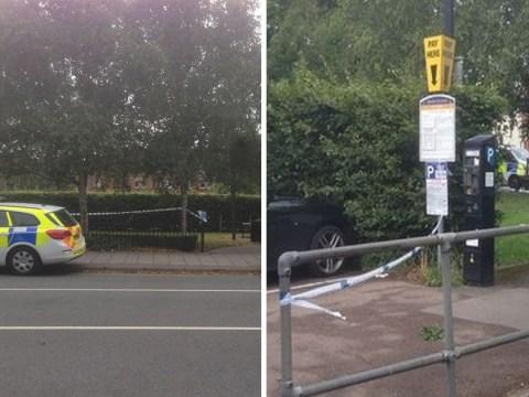 Boy, 17, raped in broad daylight near city centre car park