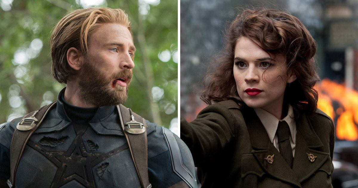 Avengers 4 fan theory about Captain America's death ties up that Age Of Ultron scene and his love life
