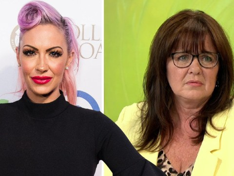 Jodie Marsh complains to Ofcom over Kim Woodburn's Loose Women clash – calls for show to be axed