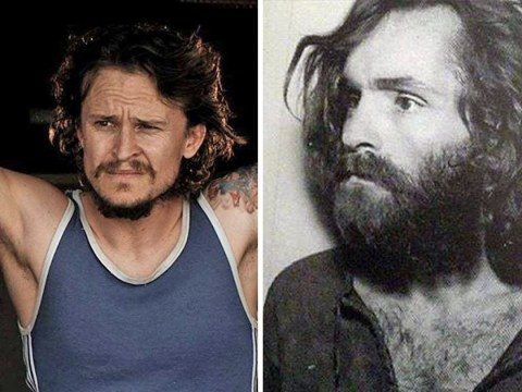 Mindhunter season 2 casts same actor to play Charles Manson as Quentin Tarantino flick