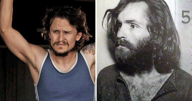 Mindhunter casts same actor to play Charles Manson as Quentin Tarantino