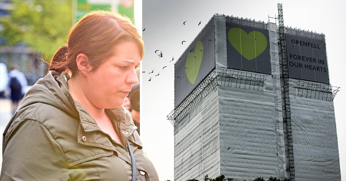 Council worker stole £62,000 of Grenfell money for holidays and gambling